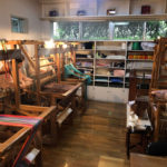 FILCO手織り教室